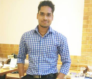 Ajay Chaurasiya