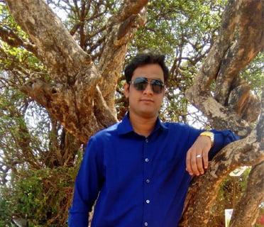 Farhan Mukadam