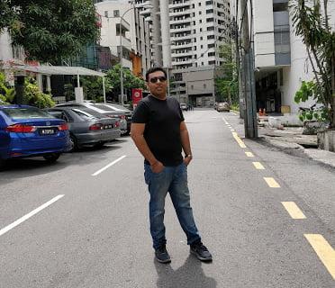 Shazim Machiwala