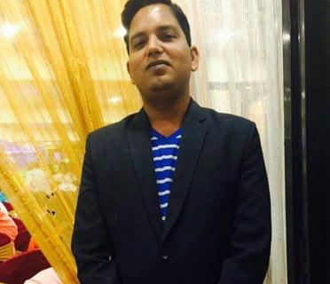 Suneel Yadav