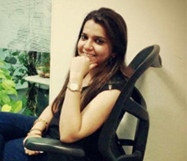 Zohra Machiwala